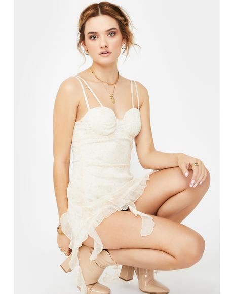 Kasia Mini Dress