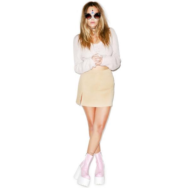 Da Gap Corduroy Skirt