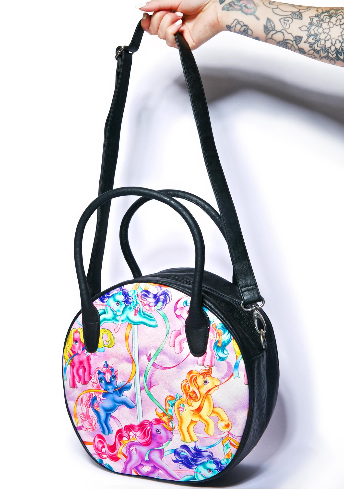 Iron Fist My Little Pony Bag