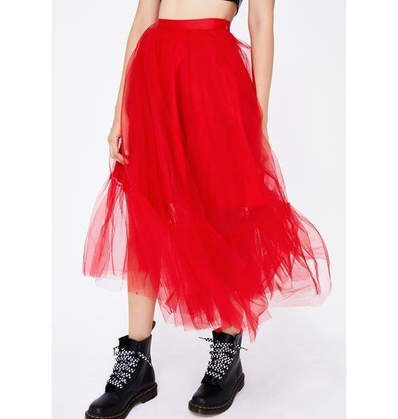 Tutu Much Skirt