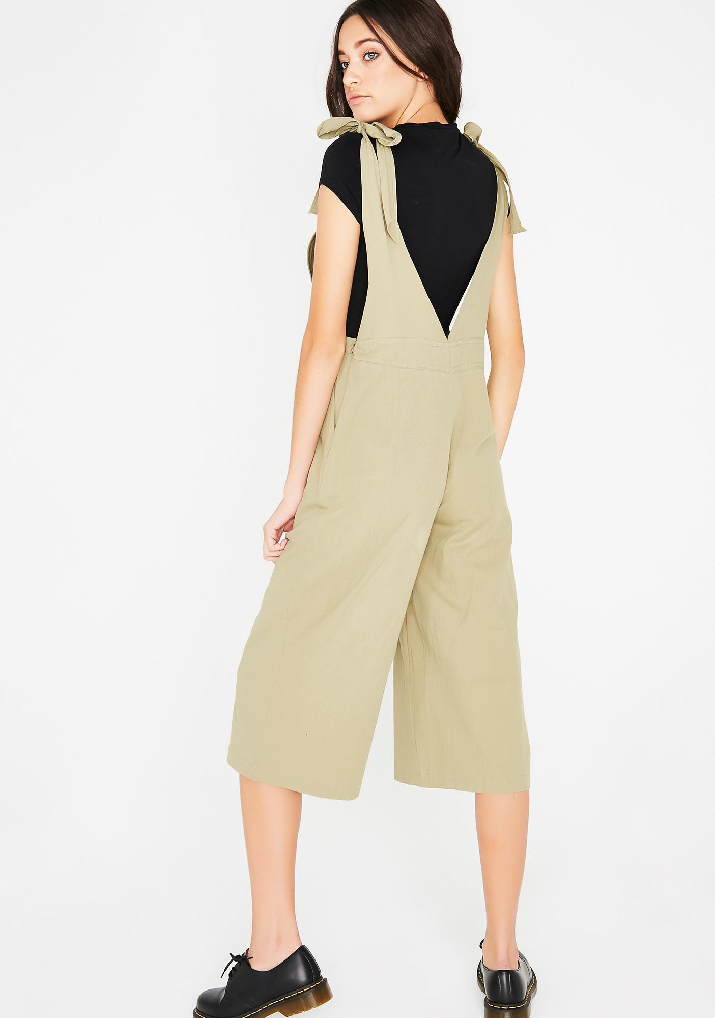 Money Minded Jumpsuit