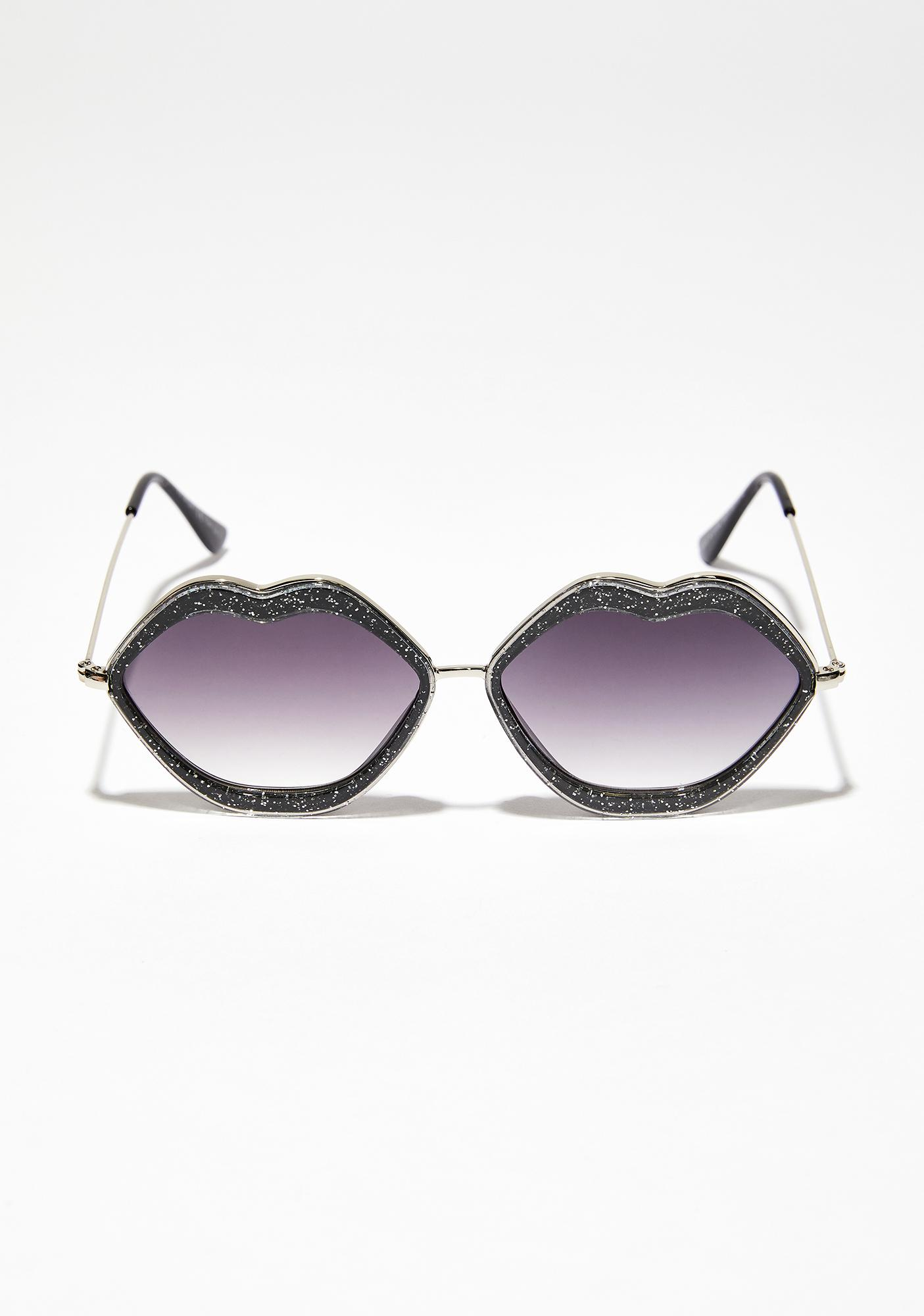 Lil Lip Action Sunglasses