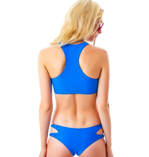 Mandalynn Swim Azure Sophia Bottom