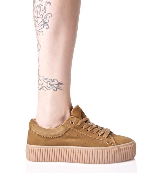 Desperado Creeper Sneaker