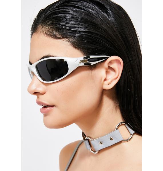 Platinum Revolution Reloaded Sport Sunglasses