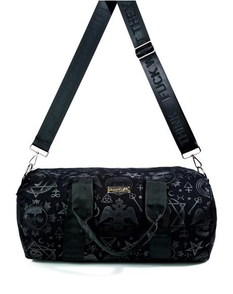 Resurrection Duffle Bag