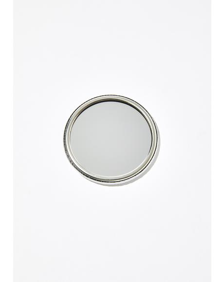 Oppositez Only Compact Mirror