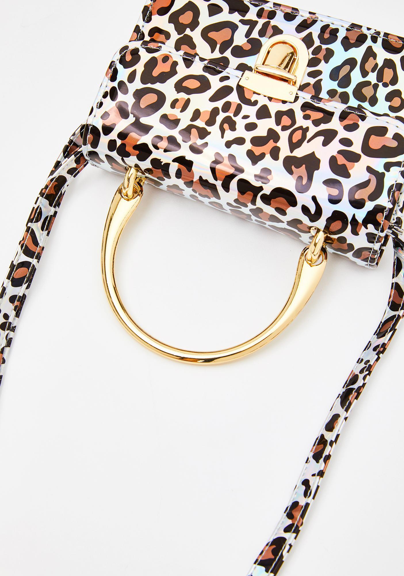 Wild Heart Crossbody Bag