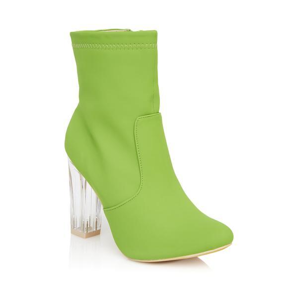Sour Pucker Boots