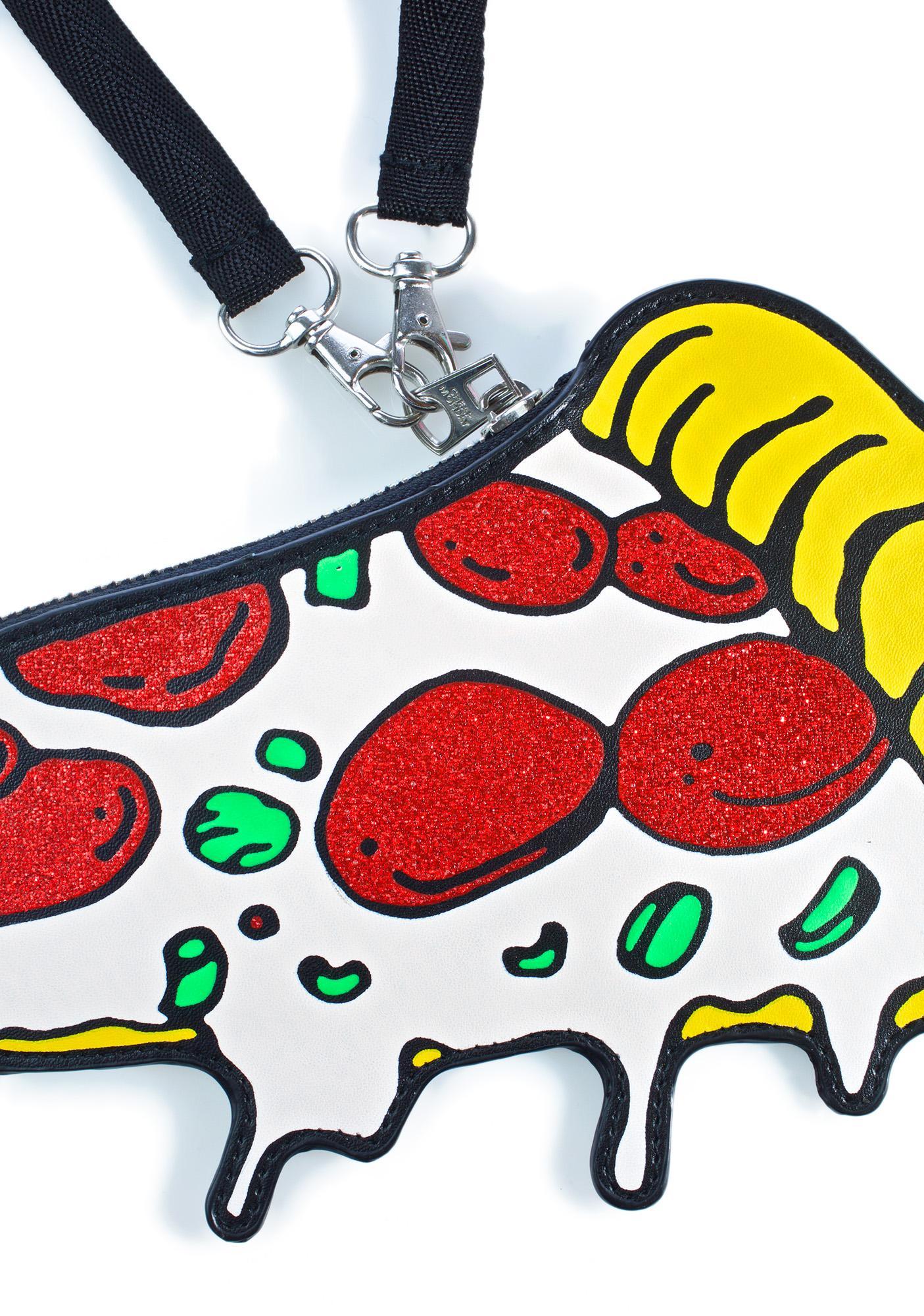 Cheap Monday Pizza Bag