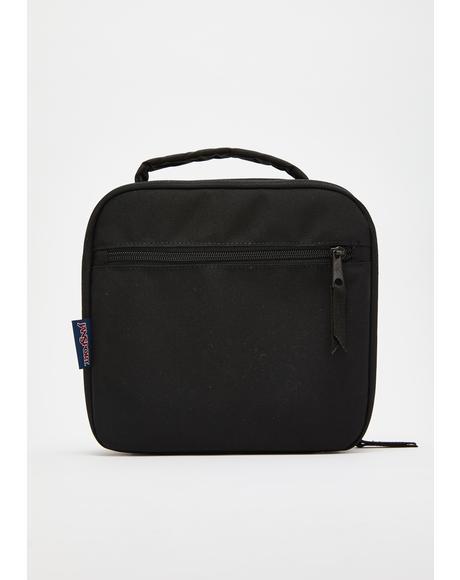 Lunch Break Insulated Bag