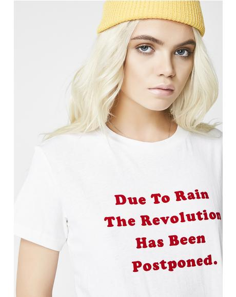 Revolution Dusted T-Shirt