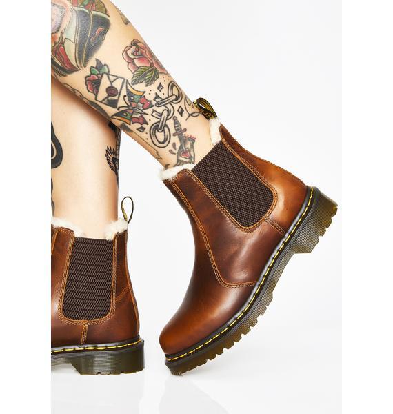 Dr. Martens 2976 Leonore Orleans Boots