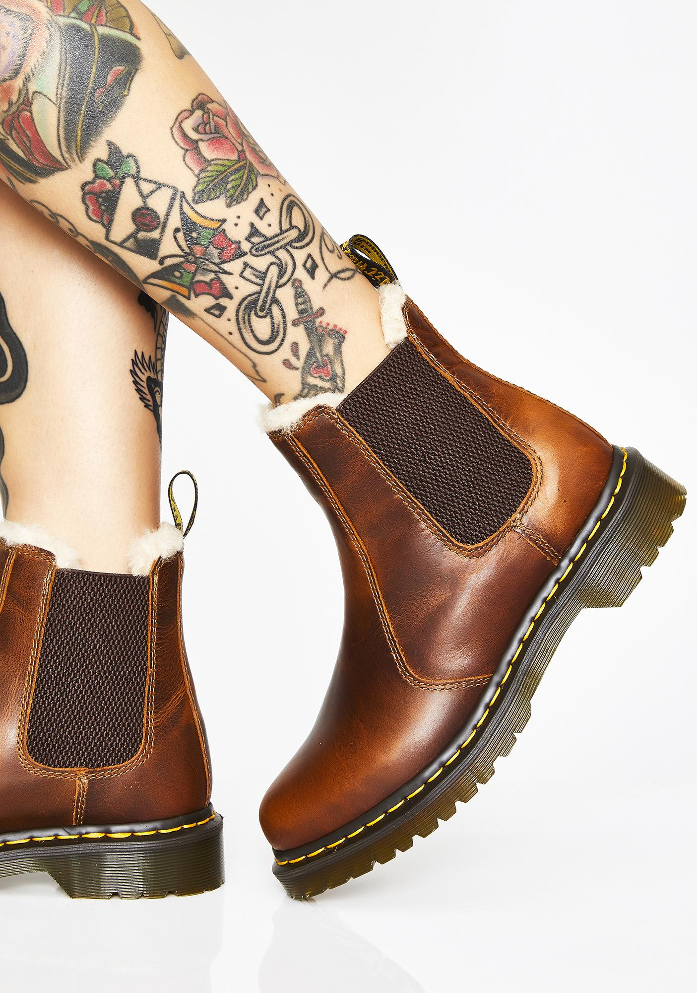 2976 Leonore Orleans Boots