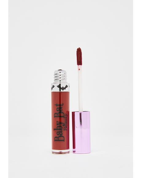 Bloodlust Matte Liquid Lipstick