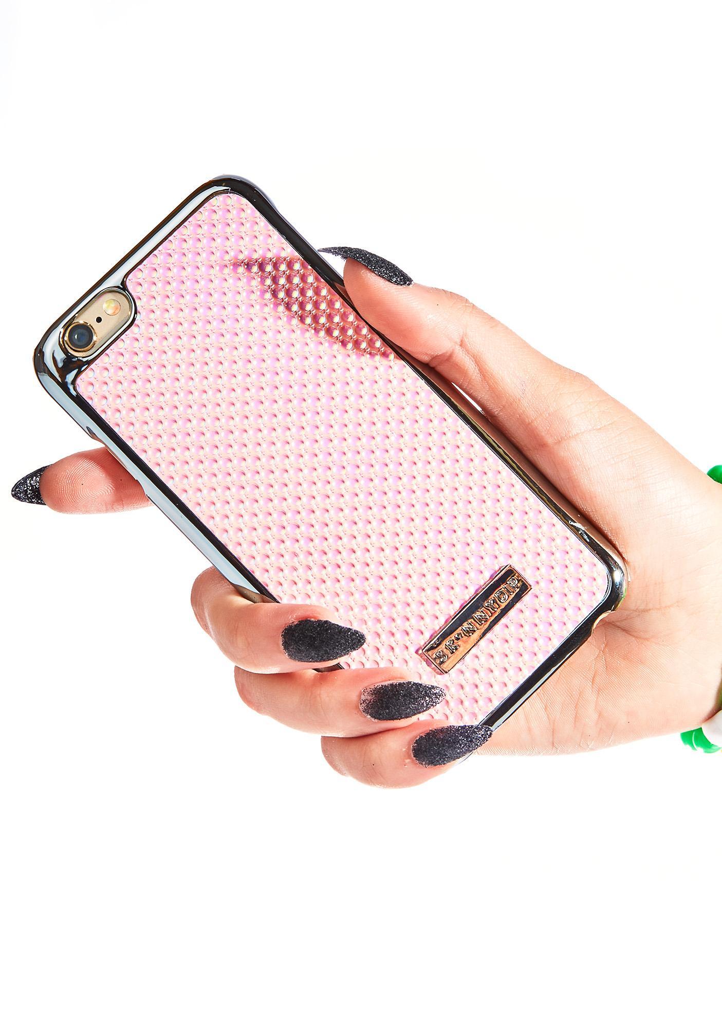 Skinnydip Bubblegum iPhone 6 Case