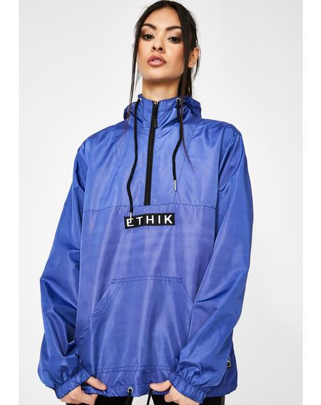 Royal Enemies Anorak Jacket