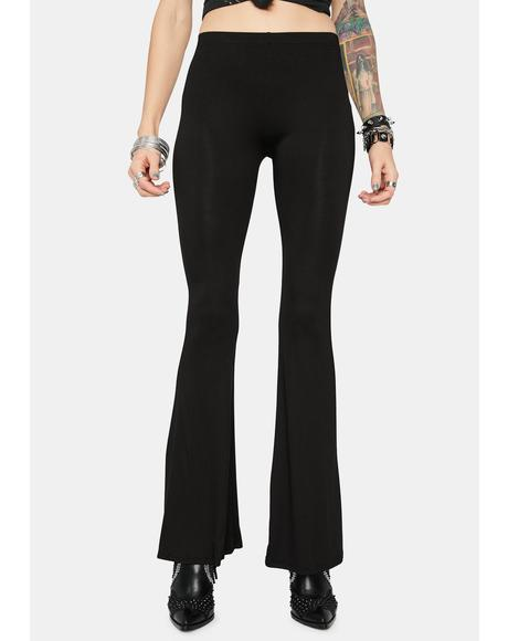 Bounty Kid Bell Bottom Pants
