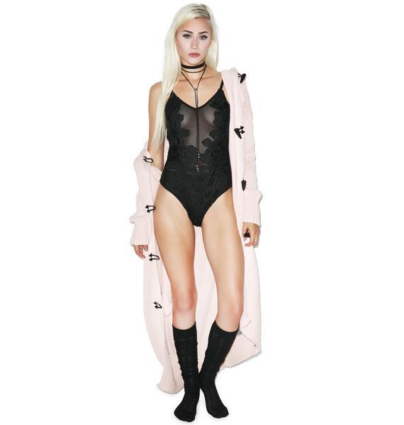 Models & Bottles Bodysuit