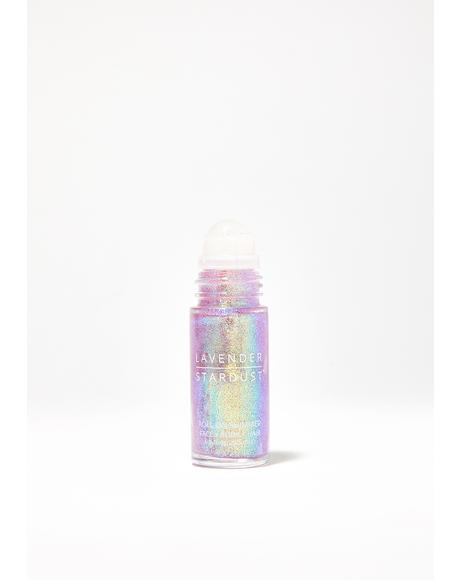 Starstruck Roll-On Body Shimmer