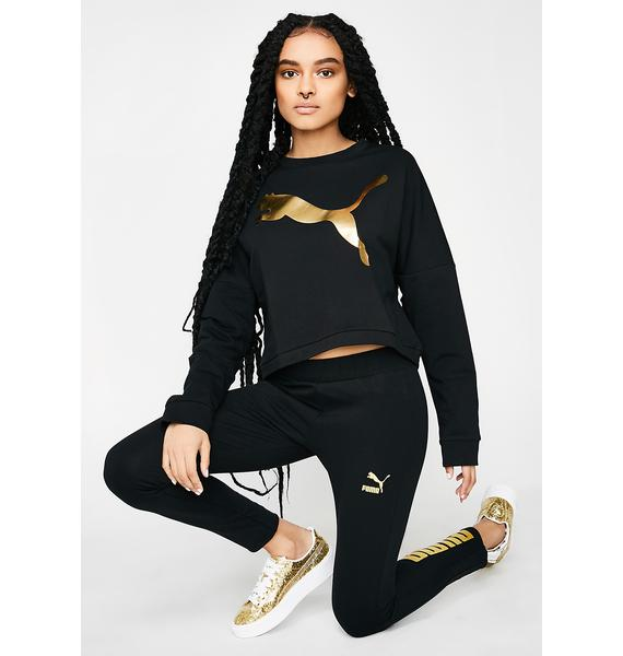 PUMA Glam Leggings