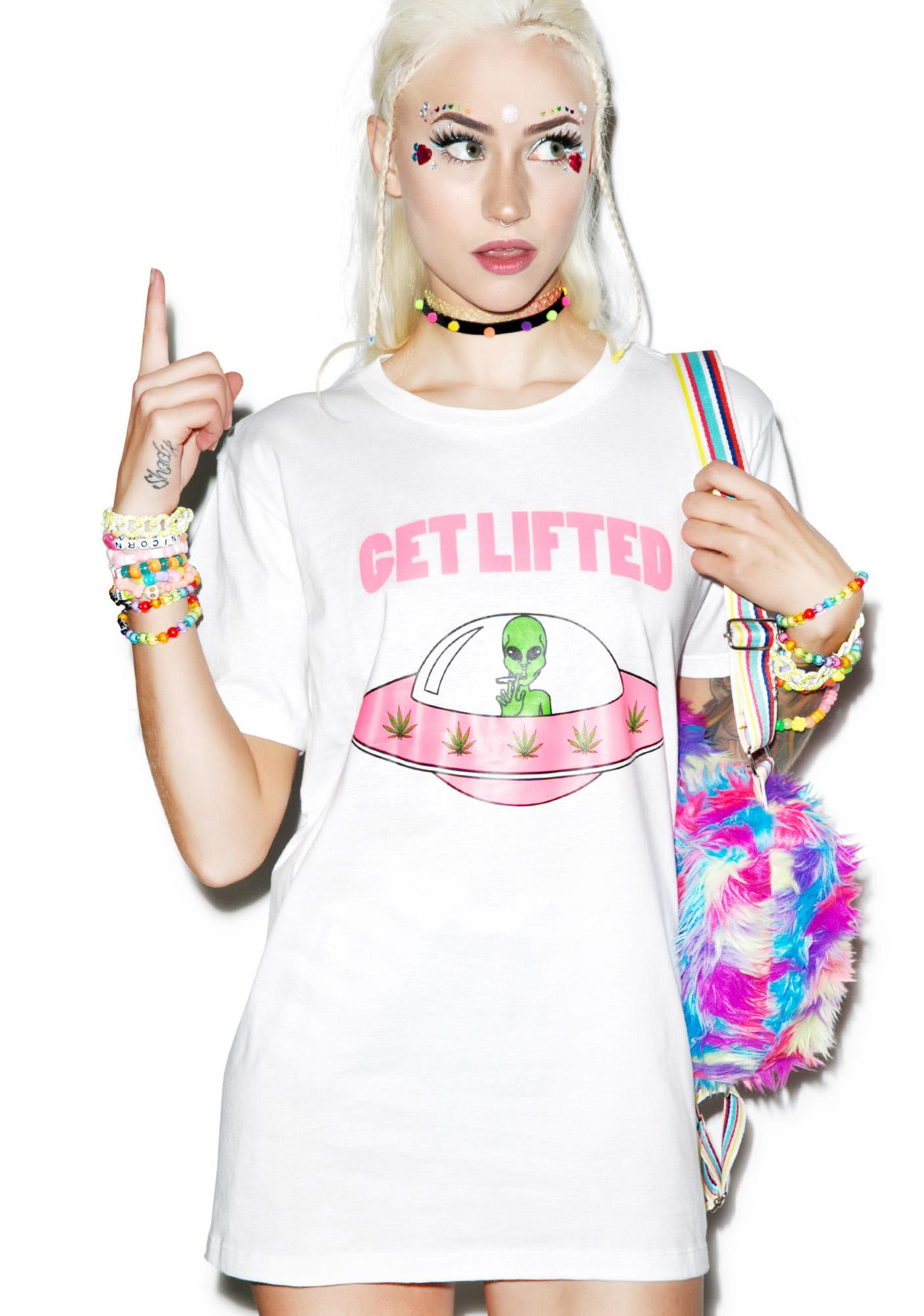 Get Lifted Tee