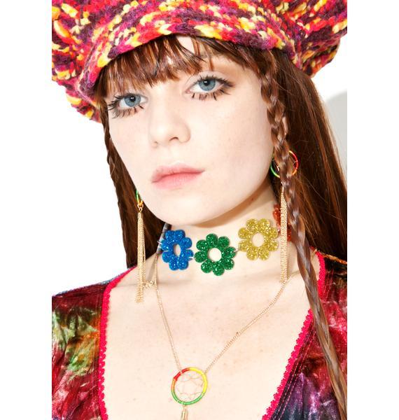 Hazy Dreamer Necklace