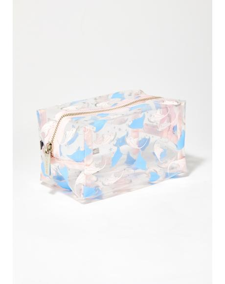 Rae Makeup Bag