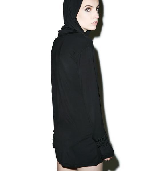 Killstar Nightwish Hood Dress