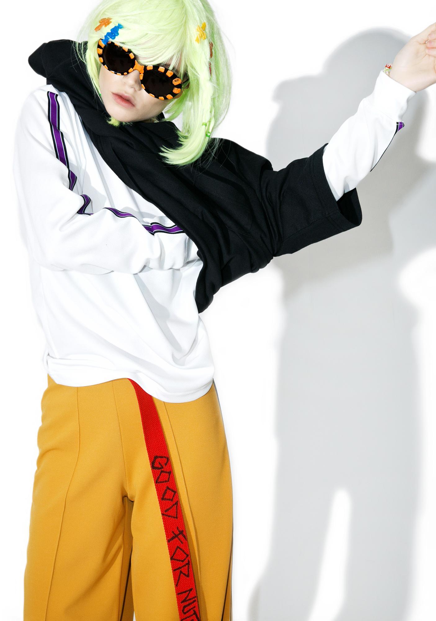 x-Girl Long Sleeve 'N Tee Set