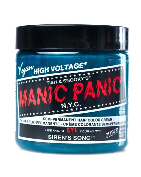 Siren's Song High Voltage Hair Dye
