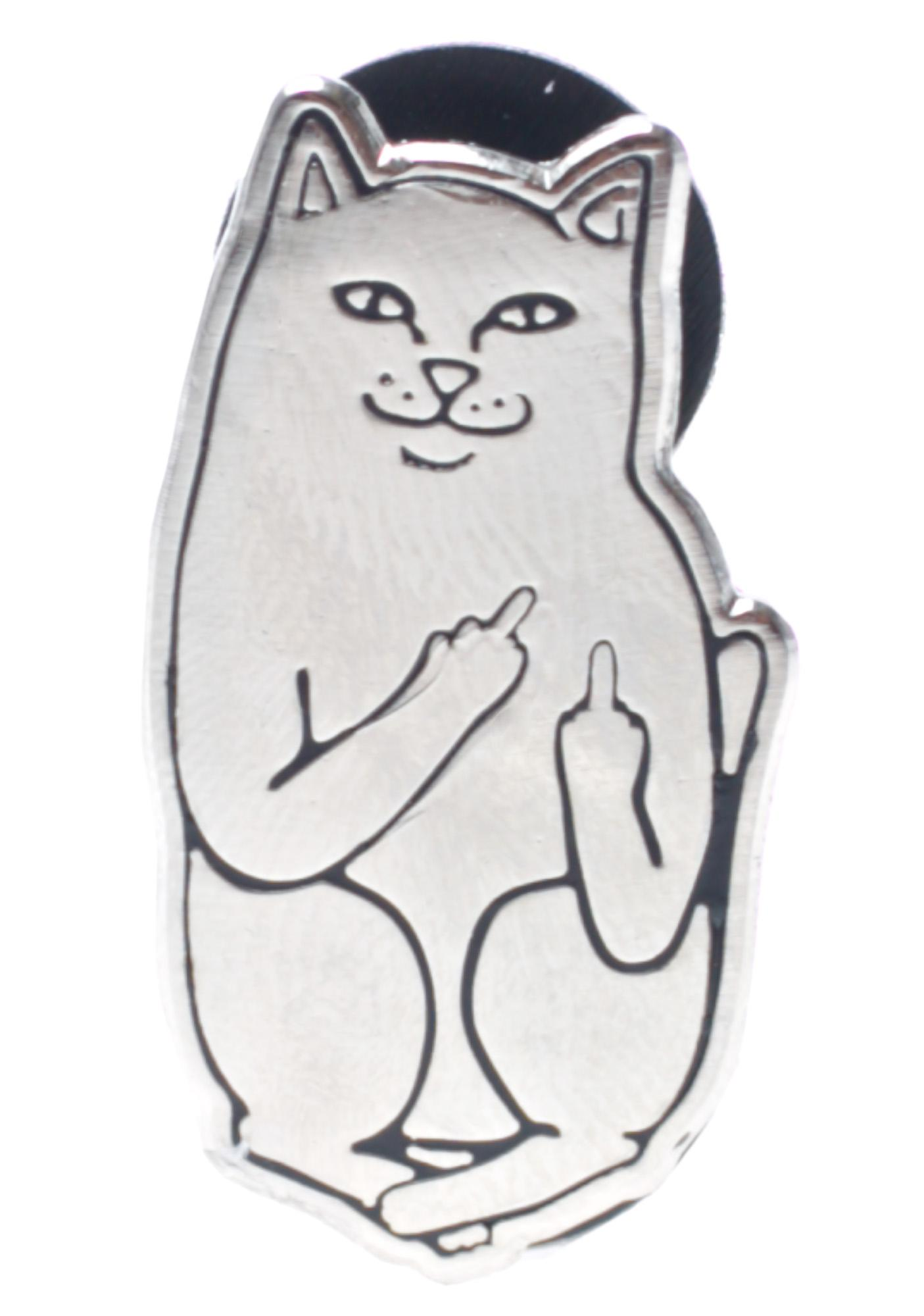RIPNDIP Lord Nermal Pin