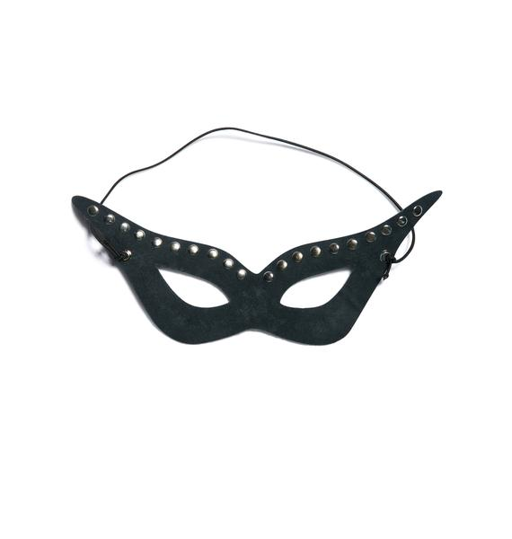 Mysterious Minx Mask