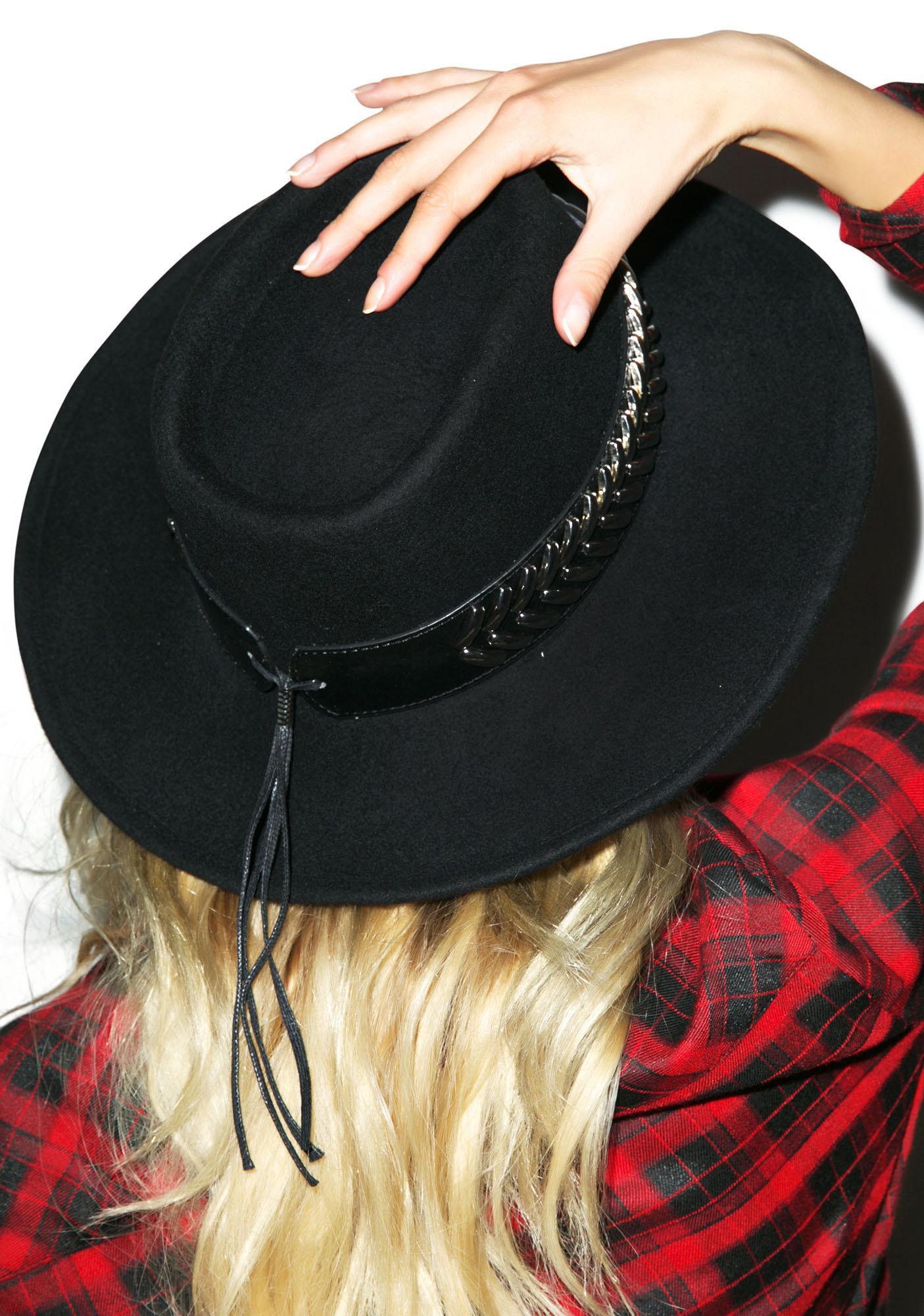 Nightwalker Lucky Strike Hat