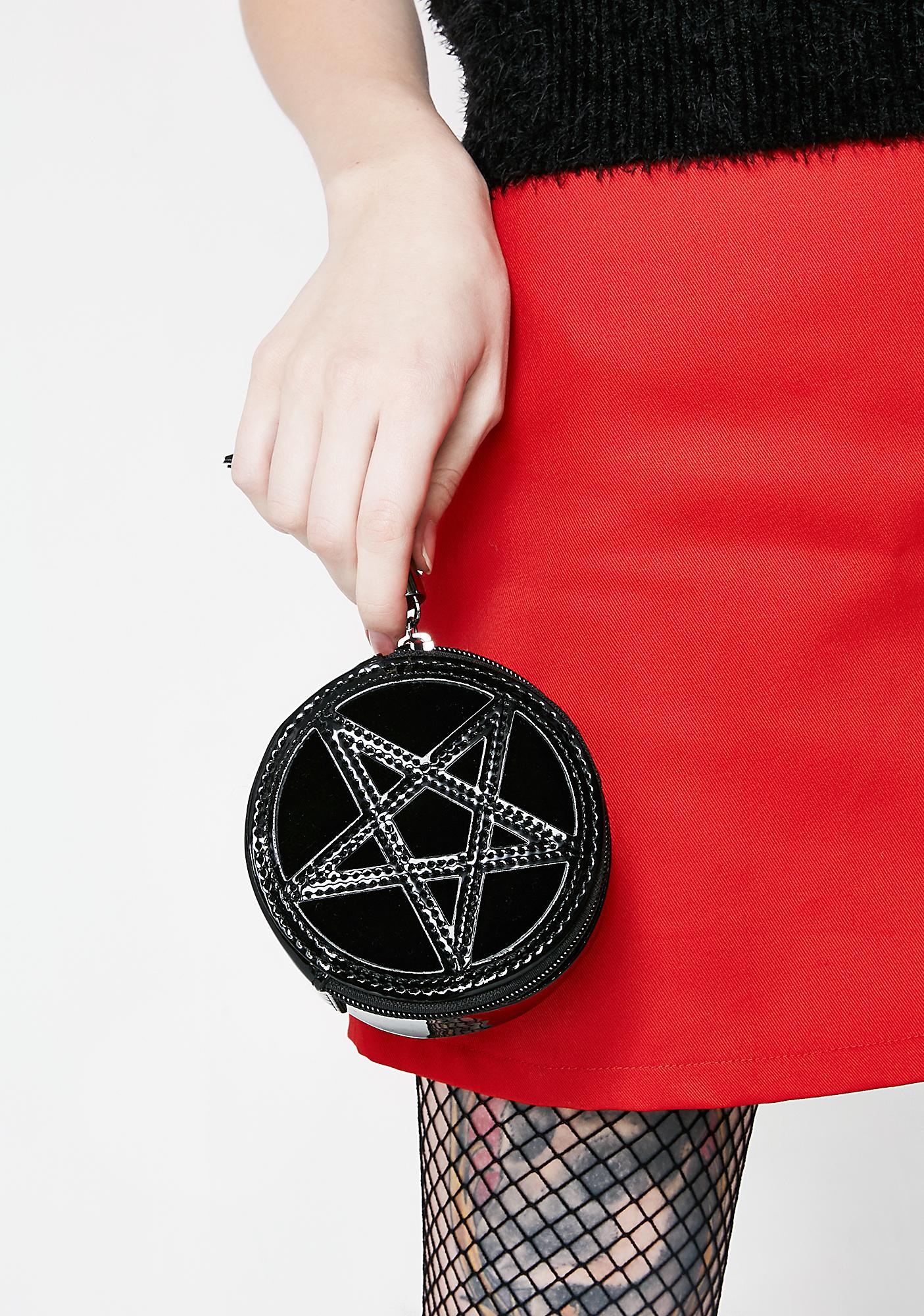 Killstar Wicca Coin Purse