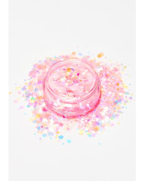 Cotton Kandi Moon Dust Glitter