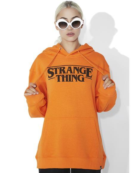 Strange Thing Hoodie