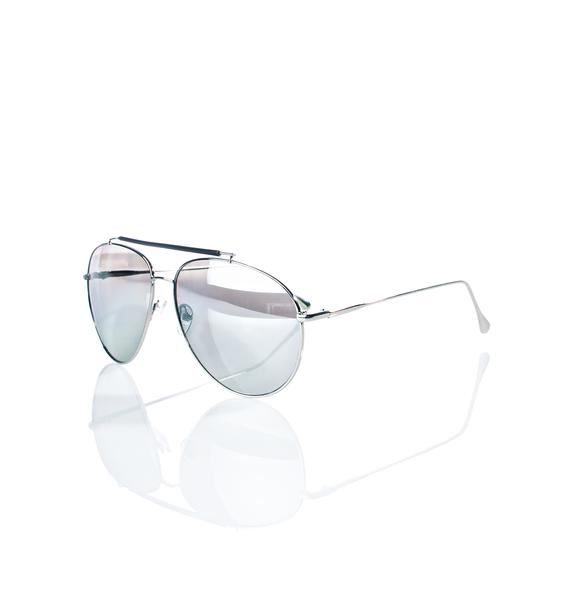 Super Trooper Sunglasses