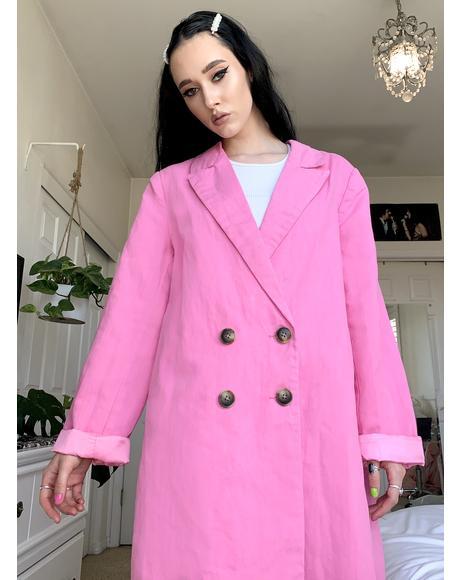 Helene Blazer Jacket