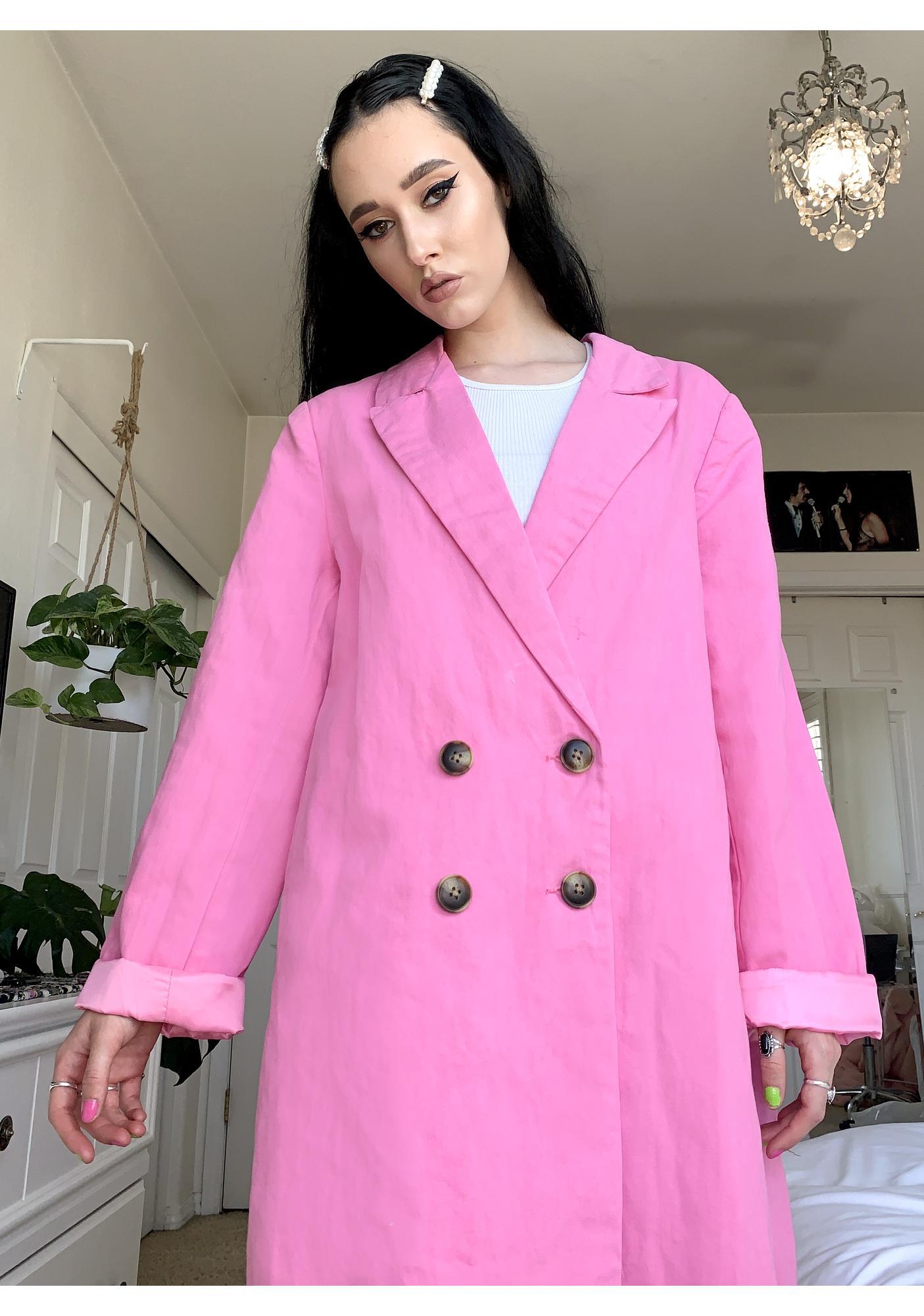 Rollas Helene Blazer Jacket