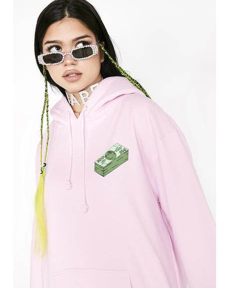 Money Talks Hoodie
