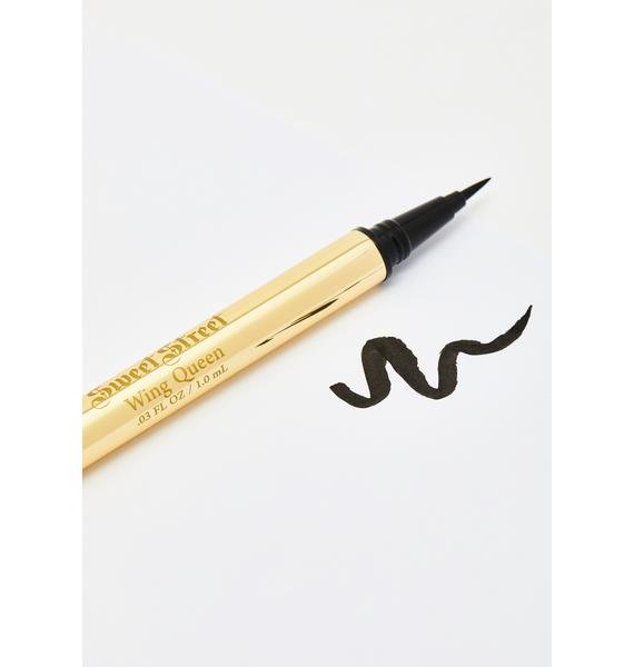 Sweet Street Cosmetics Wing Queen Liquid Eyeliner