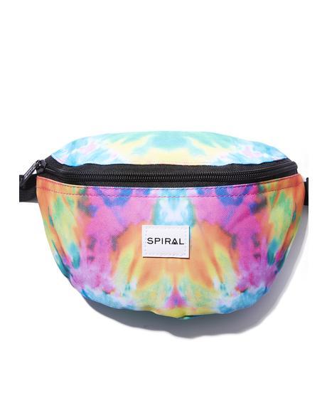 Trance Harvard Bum Bag