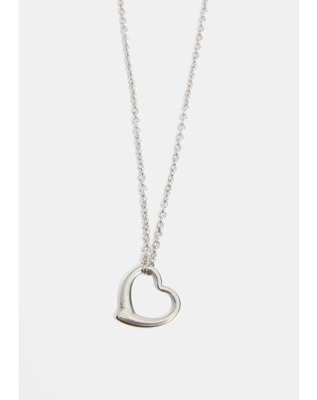 Full Of Love Layered Necklace
