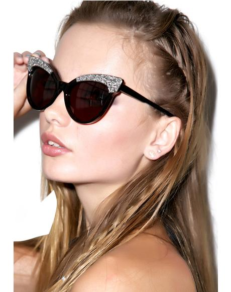 La Femme 2 Sunglasses