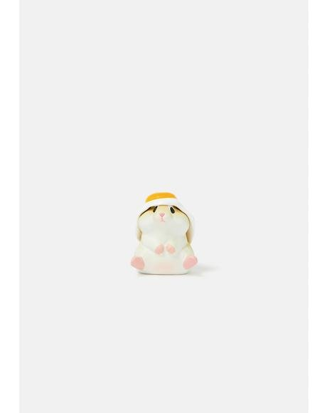 No Yolk Hamster Egg Blind Box