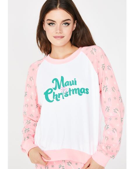 Maui Christmas Fiona Crew