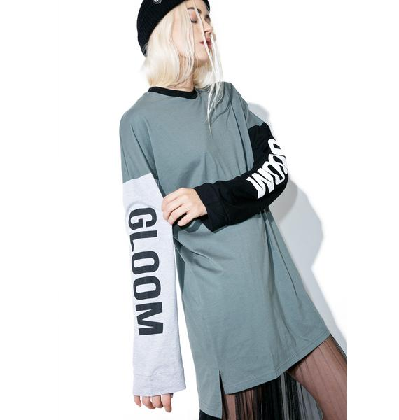 The Ragged Priest Monday Dress