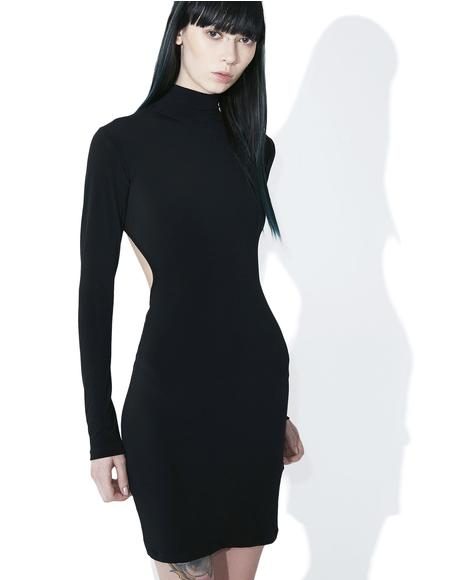 Kathan Bodycon Dress