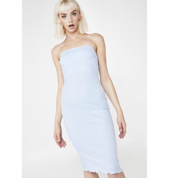 ZYA Absinthe Dress